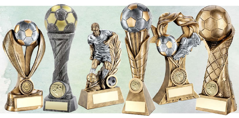 New football trophies