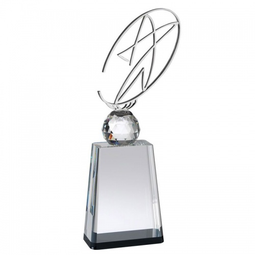 Crystal Star Award AC195A