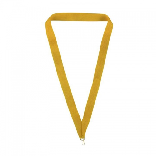 Medal Ribbon - Yellow MR3Y