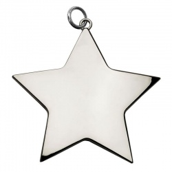68mm Silver Star Medal
