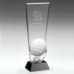 Glass Golf Award CBG7