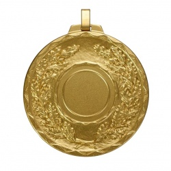 70mm Gold Medal Holder