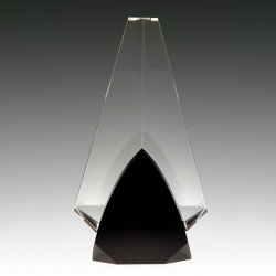 Prism Crystal Solid Partners Award