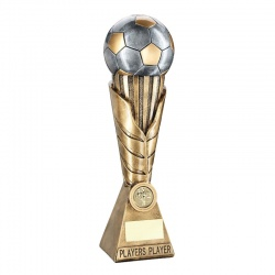 Football Players Player Award Trophy RF610