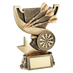 Resin Darts Trophy Cup RF783