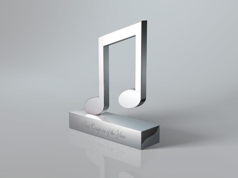 Bespoke Awards - Awards Trophies Supplier
