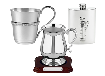 Tankards & Flasks