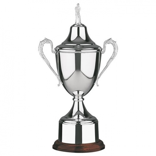 The Links Award Golf Trophy