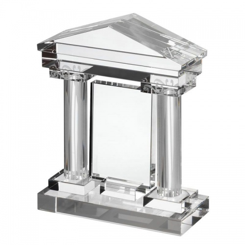 Crystal Glass Portico Award