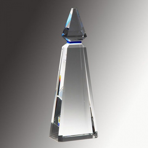 Prism Crystal Elite Blue Phineal