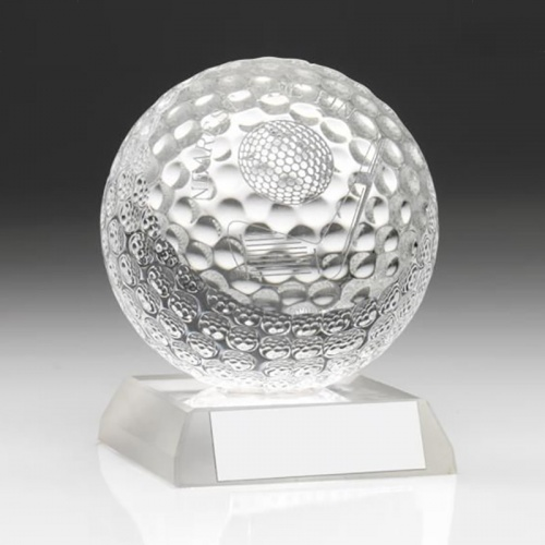 Glass Golf Award GO71NTP