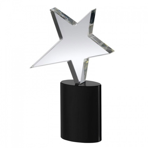 Crystal Star Award HC029
