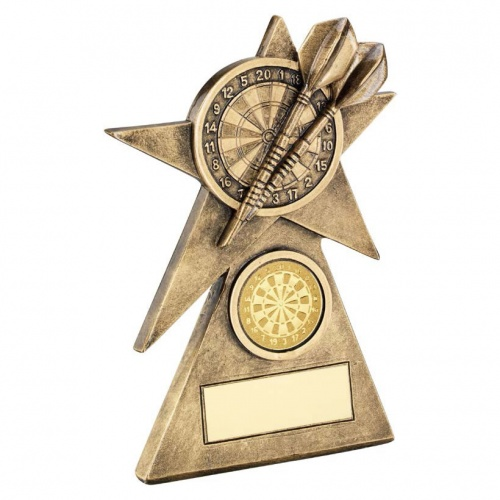 Resin Darts Star Trophy RF233