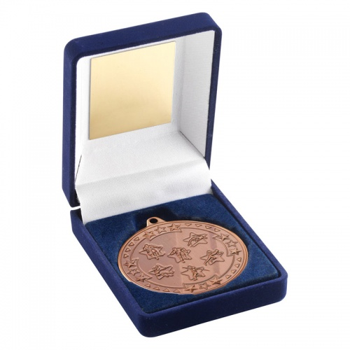 Athletics Multi-Event Bronze Medal