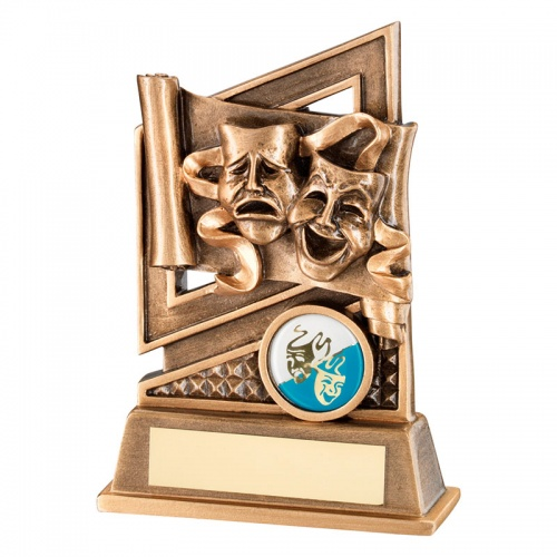 Drama Awards Trophy