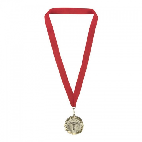 Medal Ribbon - Red