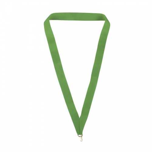 Medal Ribbon - Green MR4G