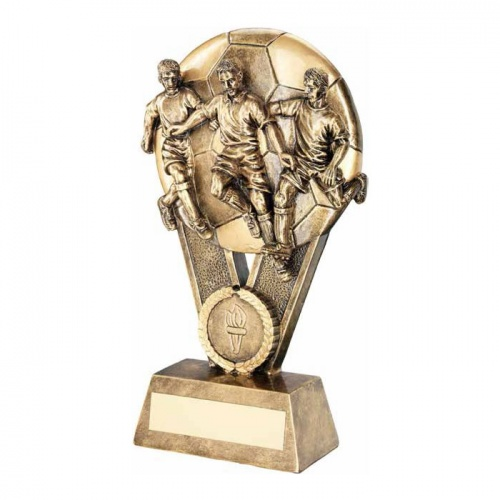 6in Football Players Trophy RF325