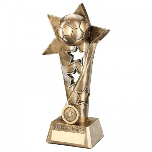 Football Managers Player Award RF650