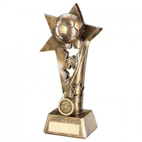 Football Parents Player Trophy RF650