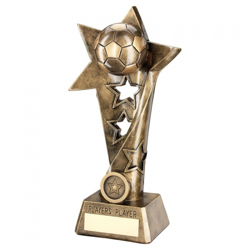 Football Players Player Trophy RF650