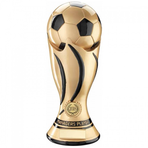 Football Manager's Player Trophy RF921