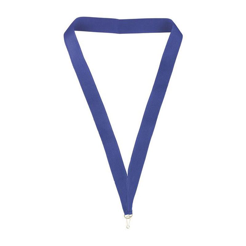 Medal Ribbon - Blue MR2B