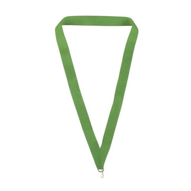 Medal Ribbon - Green MR4G
