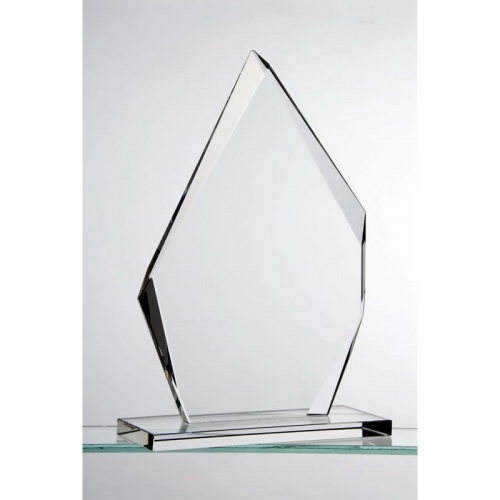 Clear Crystal Summit Award
