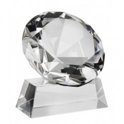 Crystal Diamond Award AC12