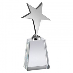 Crystal Star Award AC193B
