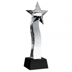 Crystal Star Award AC69