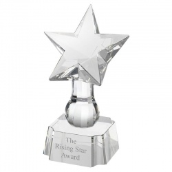 Crystal Star Award AC97