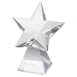 Crystal Star Award AC98