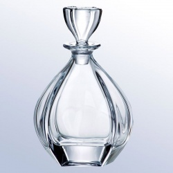 Crystal Decanter - Laguna