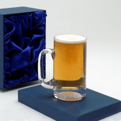 Golf Ball Pint Tankard