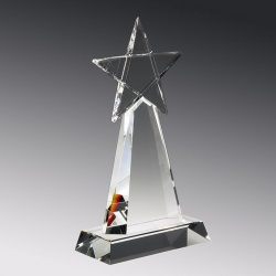 Prism Crystal Stardom Crystal Star Award