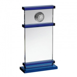 Glass Golf Award GLC015