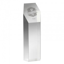 Optical Crystal Column Award HC030