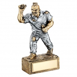 Darts Beast Figure Trophy