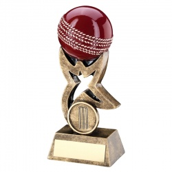 Resin Cricket Ball Award RF266
