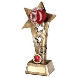 Cricket Star Column Trophy RF656