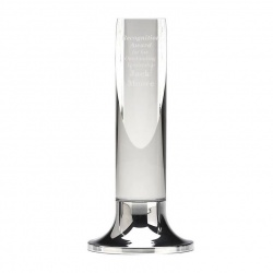 Optical Crystal Triumph Pillar Award