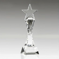 Crystal Polar Star Award OC045