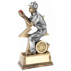 Cricket Fielder Trophy RF173