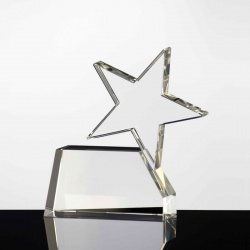 Crystal Rising Star Award