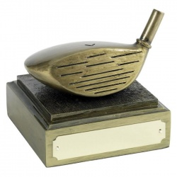 Golf Longest Drive Award RS71